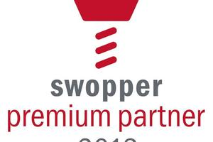 swopper Premiunpartner 2013